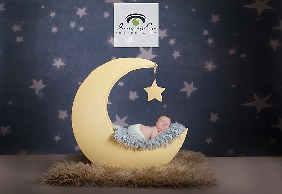 Newborn Session - Package One